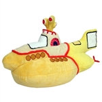 The Beatles - Yellow Submarine Collectible Plush