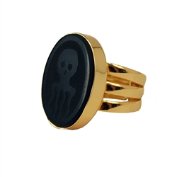 James Bond - SPECTRE Ring Limited Edition Prop Replica