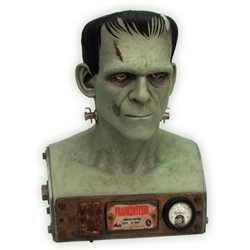 Universal Monsters - Frankenstein Limited Edition VFX Bust
