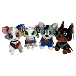 DC Pawzplay - Assortment 1