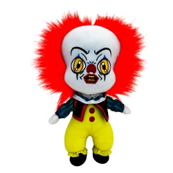 IT The Movie - Pennywise Plush