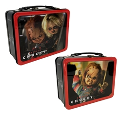Bride of Chucky - Bride of Chucky Tin Tote