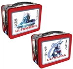Ultraman - Animated Series Ultraman Tin Tote