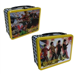 Beatles - Alex Ross Yellow Submarine Tin Tote
