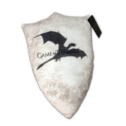 Game Of Thrones - Throw Pillow SDCC 2013