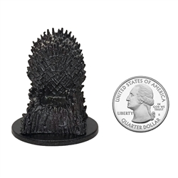 Game Of Thrones - Iron Throne KUZO