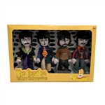 The Beatles - Yellow Submarine Band Member Plush Box Set