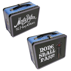 Monty Python - Black Knight Tin Tote
