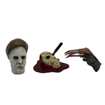Horror Collection - KUZOS Assortment