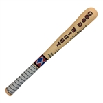 Suicide Squad - Harley Quinn SWAT Good Night Mini Bat 2017 San Diego Comic-Con Exclusive