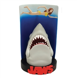 Jaws - Swimmer Poster Premium Motion Statue