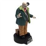 Shaun Of The Dead - Vinyl Zombie Premium Motion Statue