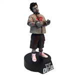 Shaun Of The Dead - Zombie Ed Premium Motion Statue