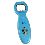 Archer - Talking Bottle Opener