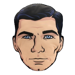 Archer - Head Pillow