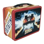 Back to the Future - Tin Tote