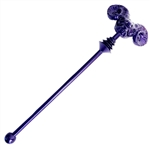Masters Of The Universe - Skeletor Havoc Staff Scaled Prop Replica