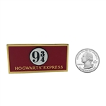 Harry Potter - Platform 9 & 3/4 Sign KUZO