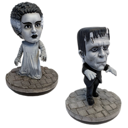Universal Monsters - REVOS Assortment 1