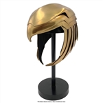 Wonder Woman - Golden Armor Helmet Limited Edition Prop Replica