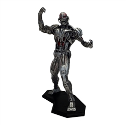 The Avengers - Ultron Metal Miniature
