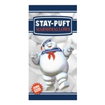 Ghostbusters - Stay Puft Beach / Bath Towel