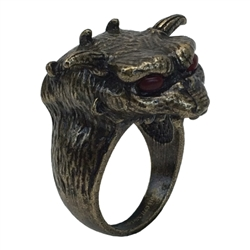 Ghostbusters - Terror Dog Ring