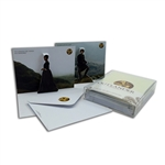 Outlander - Pop-Up Notecards