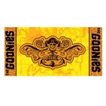 The Goonies - Beach / Bath Towel
