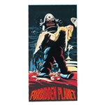 Forbidden Planet - Robbie The Robot Beach / Bath Towel