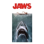 Jaws - Poster Beach / Bath Towel