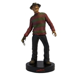 Nightmare On Elm Street - Freddy Krueger Premium Motion Statue