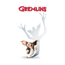 Gremlins - Gizmo Beach / Bath Towel