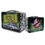 Ghostbusters - Ecto 1 Tin Tote