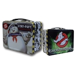 Ghostbusters - Stay Puft Tin Tote
