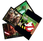 Ghostbusters (2016) - Limited Lithographic Print Set