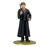 Harry Potter - Ron Year 1 Metal Miniature