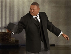 James Bond - Goldfinger Oddjob 1/6 Scale Figure By Big Chief Studios
