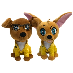 Breaking Bad - Pawzplay 2018 San Diego Comic-Con Convention Exclusive