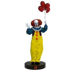 IT - Pennywise Premium Motion Statue 2018 San Diego Comic-Con Convention Exclusive