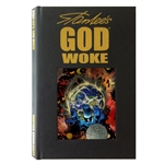 Stan Lee - God Woke Graphic Novel Collector Set 2019 San Diego Comic-Con Exclusive