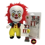 IT - KUZO & Plush Bundle 2019 San Diego Comic-Con Convention Exclusive