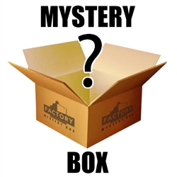 Mystery Box - 2019 Convention Exclusive