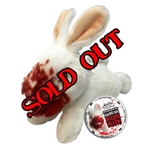 Monty Python - Killer Rabbit Plush 2019 San Diego Comic-Con Convention Exclusive