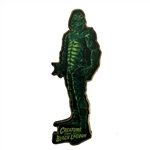 Universal Monsters - Creature From The Black Lagoon Bottle Opener 2019 San Diego Comic-Con Exclusive
