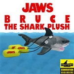 Jaws - Bruce The Shark Plush 2020 Consolation-Con SDCC Exclusive