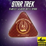 Star Trek - Starfleet Academy Bottle Opener 2020 Consolation-Con SDCC Exclusive
