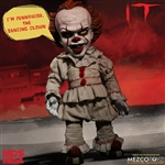 IT - Pennywise Mega Scale Talking Figure By Mezco