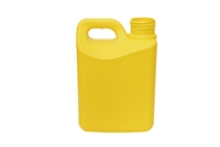 32 oz AF STYLE  55 GR N.F. W/ LOGO INSERTS OPTION F Styles Automotive HDPE 38-410<span class='noshowcode'> s32oz </span>