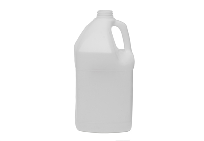 1 gal SQUARE 120 gr Industrial HDPE 38-400<span class='noshowcode'> s1gal </span>